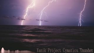 Yanik Project-Cymatics Thunder