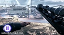 Nonton Game BATTLEFIELD V - Part II. UNDER NO FLAG. GAME PERANG DUNIA KE-2. Gameplay PC.