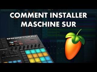 Comment Utiliser MASCHINE sur FL Studio ?