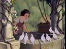 Белоснежка и семь гномов (1937 г.), фрагмент