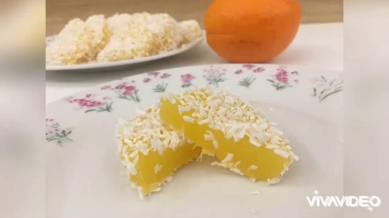 Вкуснейший апельсиновый Мармелад от Польки из Варшавы кукурузный крахмал апельсины сок
