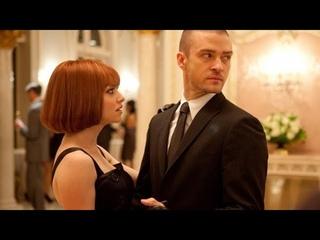 Vymen as - Sci-Fi/Thriller/Akn/Krimi Cel Film CZ Dabing/ Justin Timberlake
