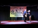 BSOE 2013 Dawn Hampton and Chester Whitmore