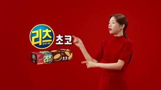 «RITZ KOREA» ›› рекламный ролик