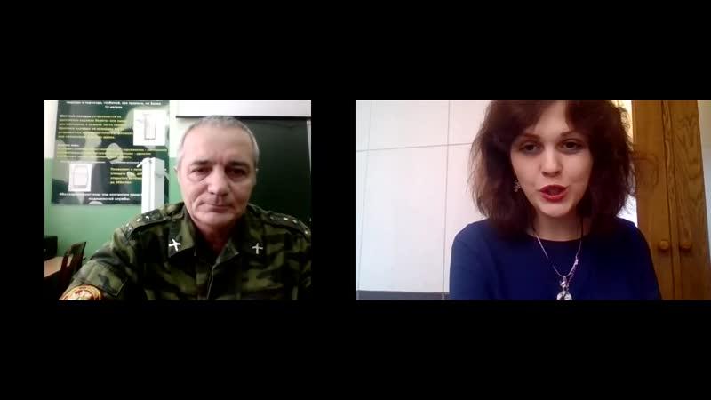 Интервью Как создать отряд волонтеров финансового просвещения