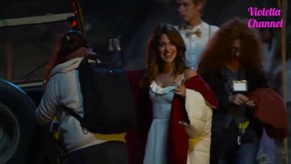 Tini - The New Life Of Violetta (Behind The Scenes)