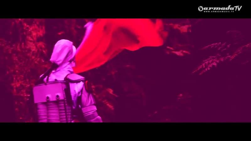 Maison Dragen feat Toni Nielson Immortal Love Official Music Video