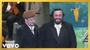 Luciano Pavarotti, Brian Eno, Bono, The Edge - Miss Sarajevo Live