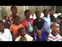 Igbo Jews in Nigeria sing - 3