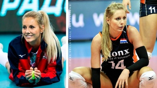 Laura Dijkema - Amazing Volleyball Setter   Best Volleyball Actions   World Cup 2019