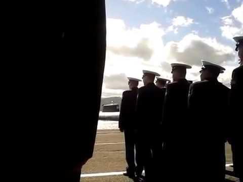 Суровый адмирал или сможет ли Северный флот без мата