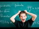 70% Setenta dos Alunos sofrem da chamada Ansiedade Matemática