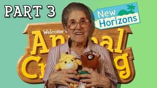 89-Year-Old Grandma's New Horizons Island Tour
