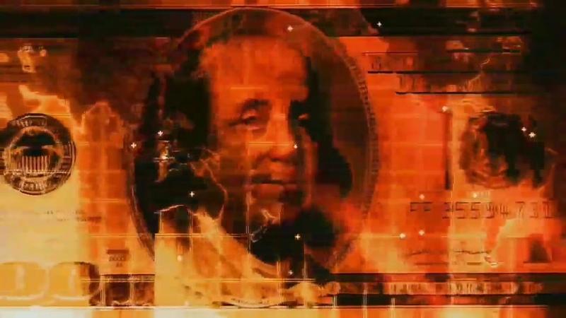 LA BOMBE 12 Si tu es banquier, trace ta route ce message est pour le peuple souverain