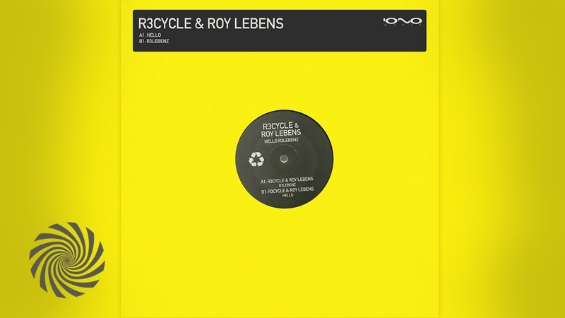 R3cycle Roy Lebens - Hello