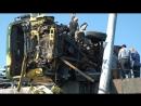 Аварийный квартал, купчинский Лас-Вегас и последний полёт телевизора. Отдел происшествий 03.08.3018. Невские новости