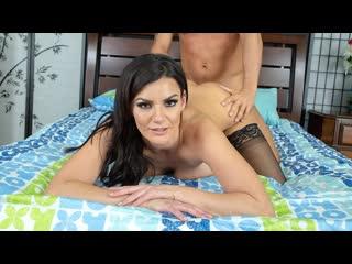 Becky bandini wildly hot becky bandini fucking live! (milf, big tits, blowjob, black hair, hardcore, squirting, toys)