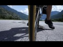 Trans Alps Trip 2013 - Cycling the highest passes in Alps - Eng Sub
