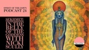Sekhmet Transformation in the Belly of the Goddess with Nicki Scully