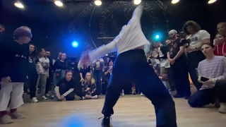 Battle HIP-HOP PRO 1/8 | Melkiy vs May | Home Buck 4