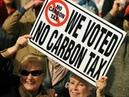 Die von langer Hand geplante CO2 Steuer erklärt und zusammengefasst