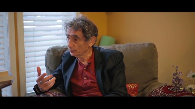 Dr. Gabor Maté - Compassionate Inquiry