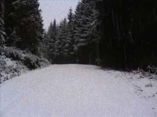 Noah Gundersen - Winter (Lyrics)