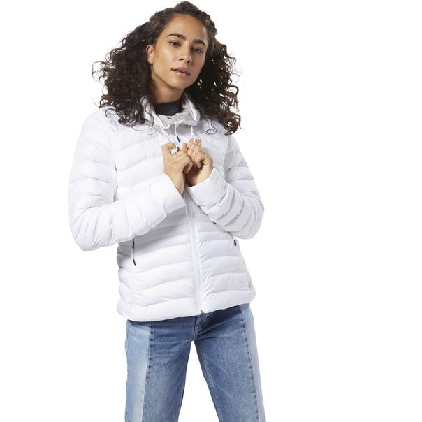 Куртка-бомбер Outdoor Downlike