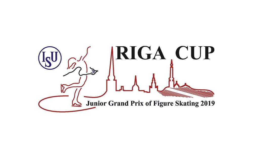 JGP - 3 этап. 04.09 - 07.09 Рига, Латвия  ZQSB58BTDyA