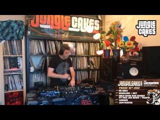 Ed Solo - Jungle Cakes Lockdown 10/07/2020