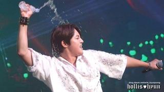 191116 KIMHYUNJOONG 김현중 - BARK MATIC+GOOD_BYE(ENCORE)@ 2019 World Tour 'BIO-RHYTHM' in Seoul