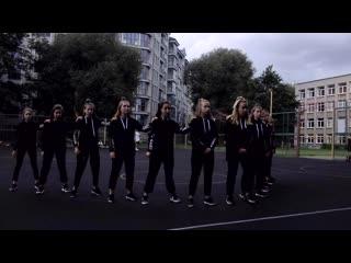 LEVEL  /  Хип-хоп танцы в Калининграде