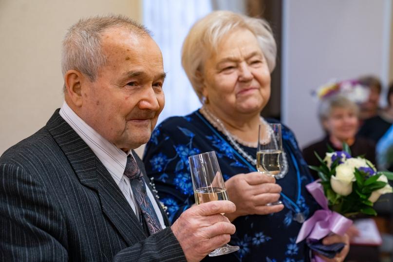 Бриллиантовая любовь Логиновых, изображение №3