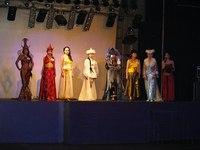 Отборочный тур Цветок Байкала. 26.02.2010