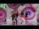 [K-zubs][Perf][Live 2009.09.05] 4 Minute -Muzik HD