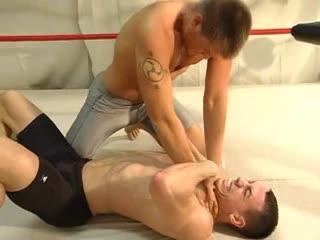 [480][NRW] No Rules Wrestling - Flash vs Ice