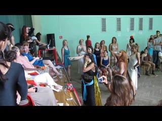 DIVINE VOGUE BALL 2013 - Dasha VooDoo vs Angelika Xclusive Lanvin vs Ninety Seven  Run Way