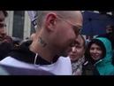 Оксимирон на митинге 10 августа. 4k