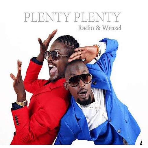 Radio альбом Plenty Plenty
