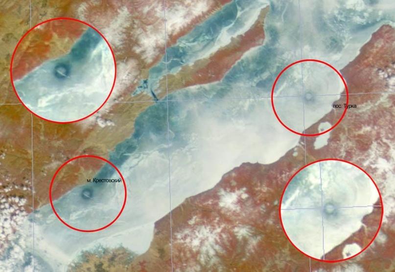 7 захватывающих загадок, которые таит в себе озеро Байкал, изображение №5