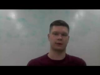 Вадим Меркулов, обзор ключевых событий