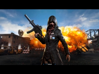Финал Resf Cup DUO #6 FPP PUBG PLAYERUNKNOWN'S BATTLEGROUNDS