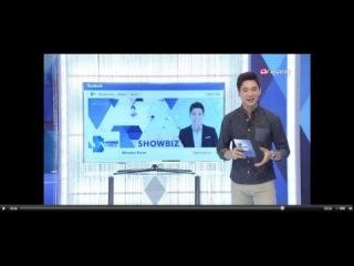 jyj Kim jaejoong arirang TV