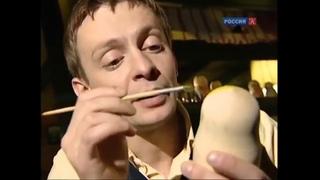 """Развлекательный час """"Русская красавица матрёшка"""""""
