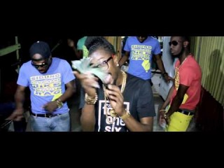 Xyclone Ft. Beenie Man & Cee Gee - Back Pocket Rag Remix (Official HD Video)