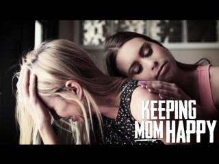 PureTaboo KEEPING MOM HAPPY / Alexis Fawx,Jill Kassidy.(ArtPorn,Tits, Teen, MILF & Mature, Step Mom, Family Roleplay, Blowjob