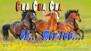 Cha Cha Cha - Oh Mer La - Relaxing Spanish Guitar Instrumental Music - Best Background Music