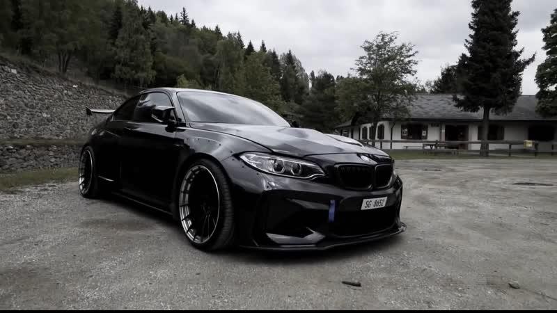 Where Its ATT - The Rain | BMW | MX77