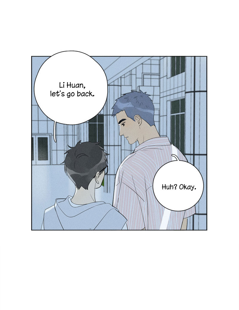 Here U are, Chapter 128, image #39