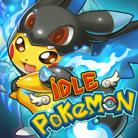 IDLE Pokemon